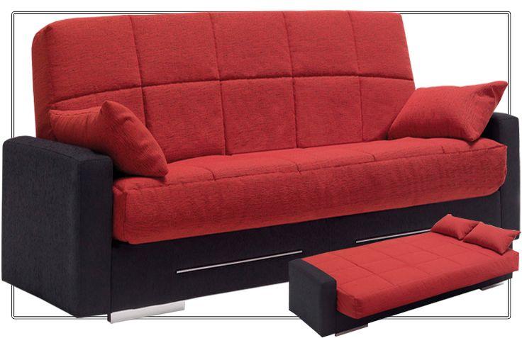 Mejores 21 im genes de sof s cama modernos en pinterest for Sofas tela modernos