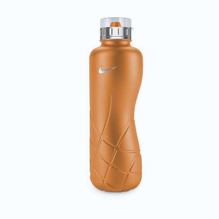 // WATER BOTTLE // ........................................................ Water Bottle Designed For Nike — More description www.atlason.com