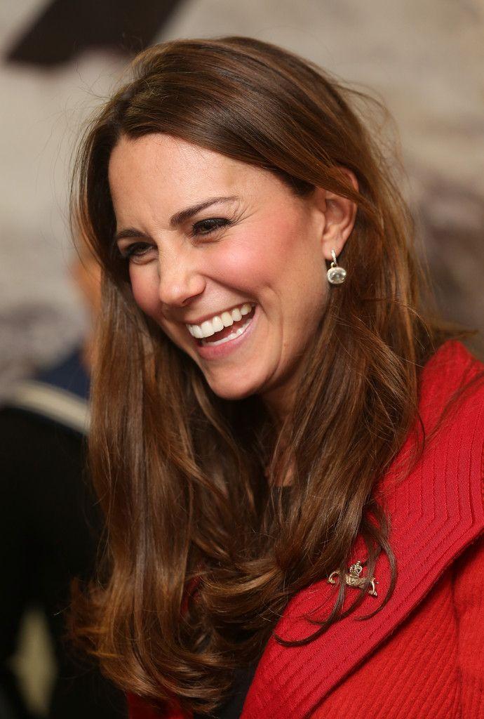 Kate Middleton Photo - Prince William and Kate Middleton Visit Glasgow 6