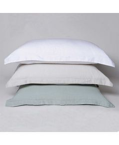 Bemboka Pure Linen Stone Washed Sheets