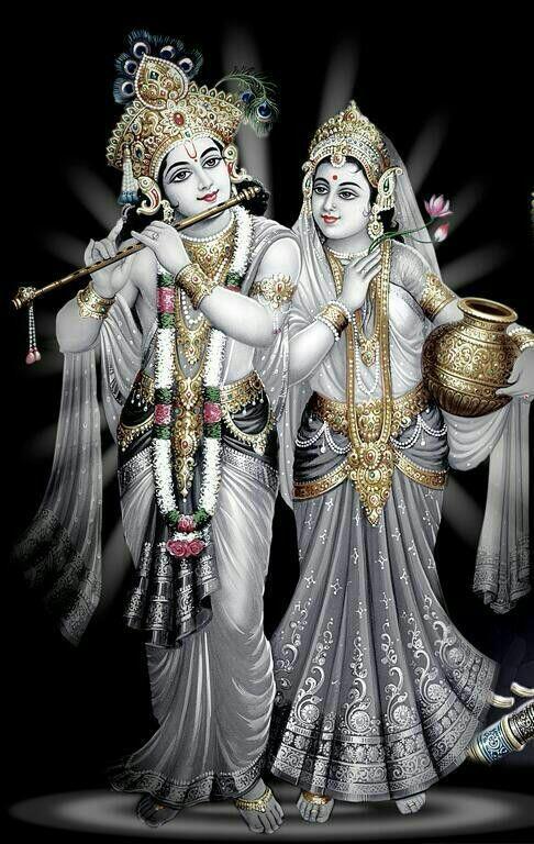 Radhe Krishna Love Pinterest Krishna Lord Krishna And