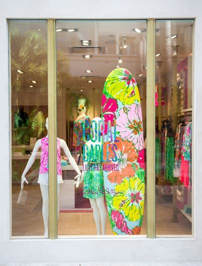 246 Best Lilly Retail Details Images On Pinterest Lily