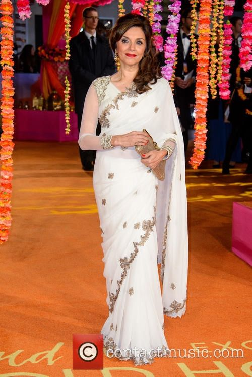 Picture - Lillete Dubey at Odeon Leicester Square London United ...