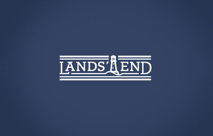Young Jerks brings light to the new Lands' End logo