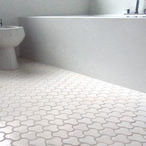 Ceramic Tile Floors For Bathroom