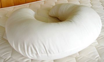 DISCOUNT OFF Pillowcase For Nursing Pillow.