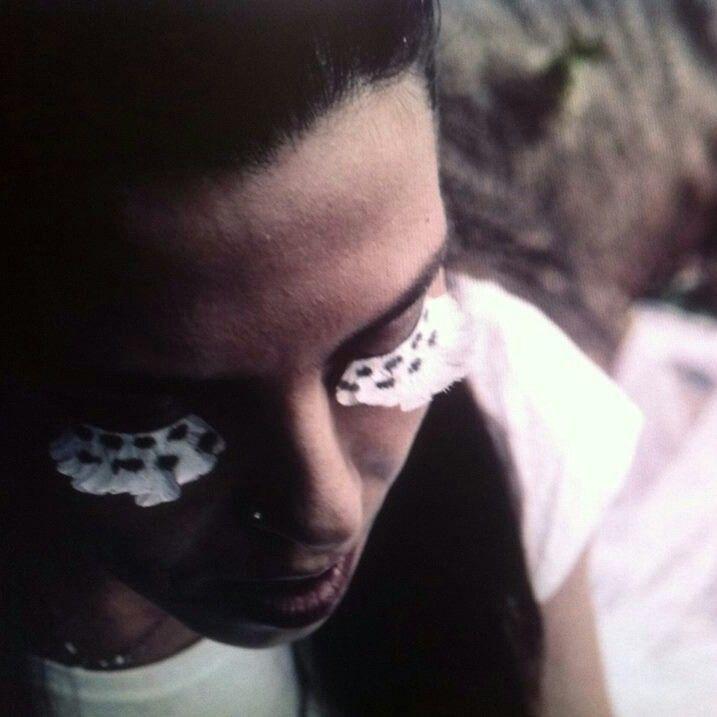 Mutante project...videoclip musicale
