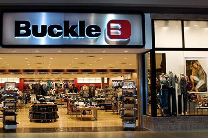 Buckle Clothing Co.