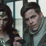 'Wonder Woman' sequel may be Cold War era thriller with a return from Chris Pine: report  'Wonder Woman' sequel may be Cold War era thriller with a return from Chris Pine: reportNew York Daily News  Ryan Reynolds Gave The Best Nod To The Glory Of 'Wonder Woman'HuffPost  Everything We Know So Far About Wonder Woman 2Vogue.com  Wonder Woman 2 Set in 1980s Chris Pine Returning?Screen Rant  'Wonder Woman 2' Will Throw Diana Into the Cold WarTheWrapFull coverage  from Top Stories - Google News…