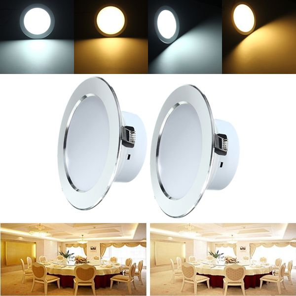 Wholesale Price Free Shipping Led Ceiling Lights 12w Led Panel