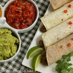 Soft Shell Tacos by lizzydo