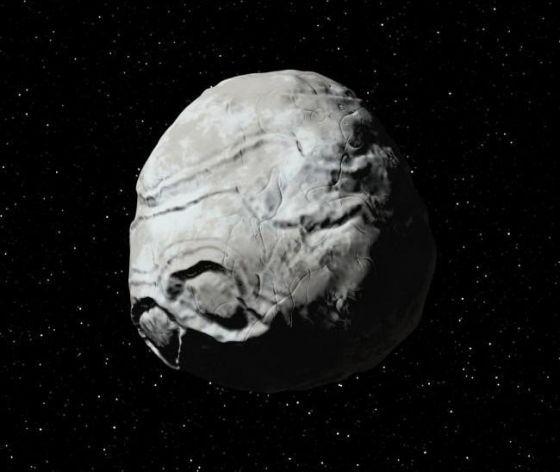 davidmessias: Cruithne: a Terra teria mesmo duas Luas como dizem...