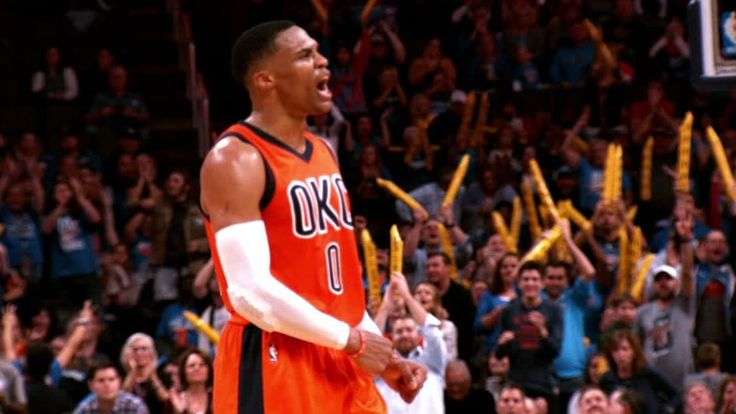 With Russell Westbrook's season coming to an end, relive his epic 2016-17 season with moments and stats for the history books.