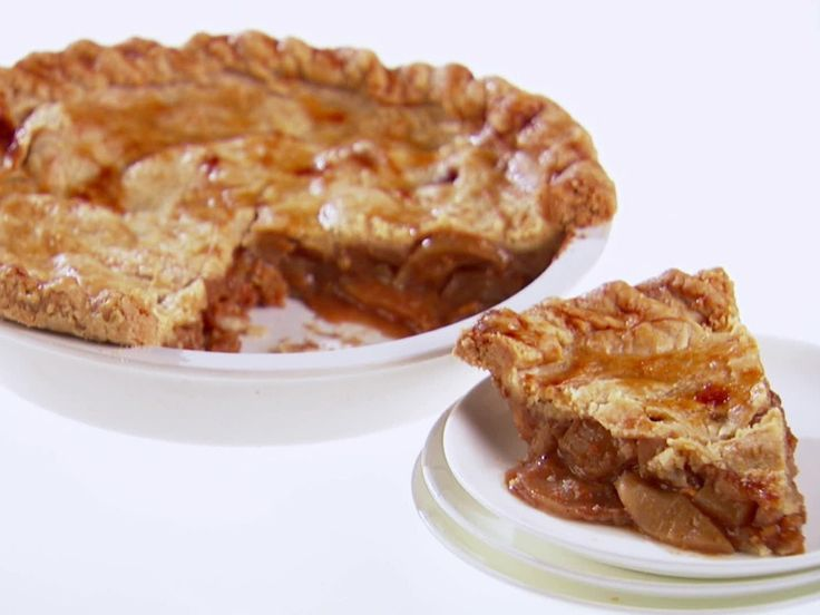 Apple+and+Cheese+Pie+Recipe+:+Giada+De+Laurentiis+:+Food+Network+-+FoodNetwork.com