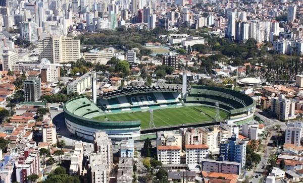 Couto Pereira Stadium, 80 years of glory.