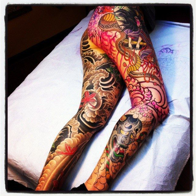 28 best amazing japanese tattoos for women images on pinterest tattoo ideas amazing tattoos. Black Bedroom Furniture Sets. Home Design Ideas