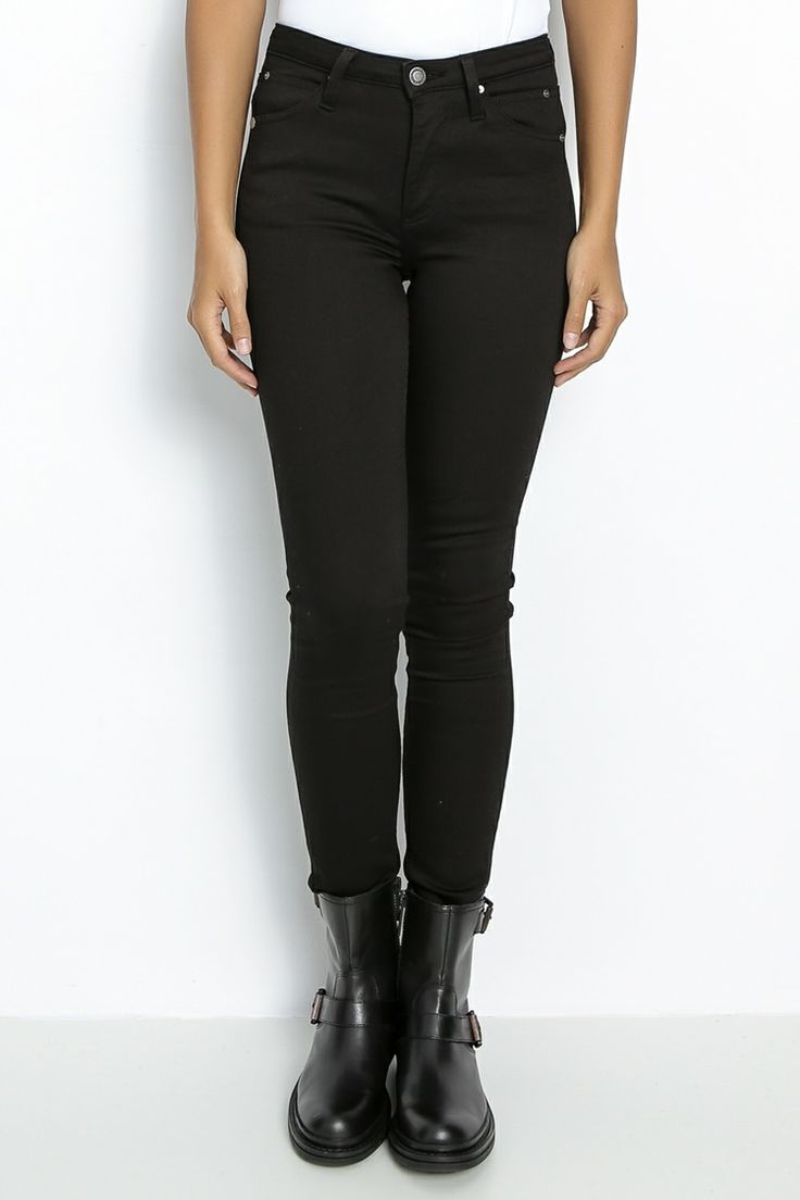 Jeans Sculpted - Calvin Klein Jeans (659320) | collective online shop