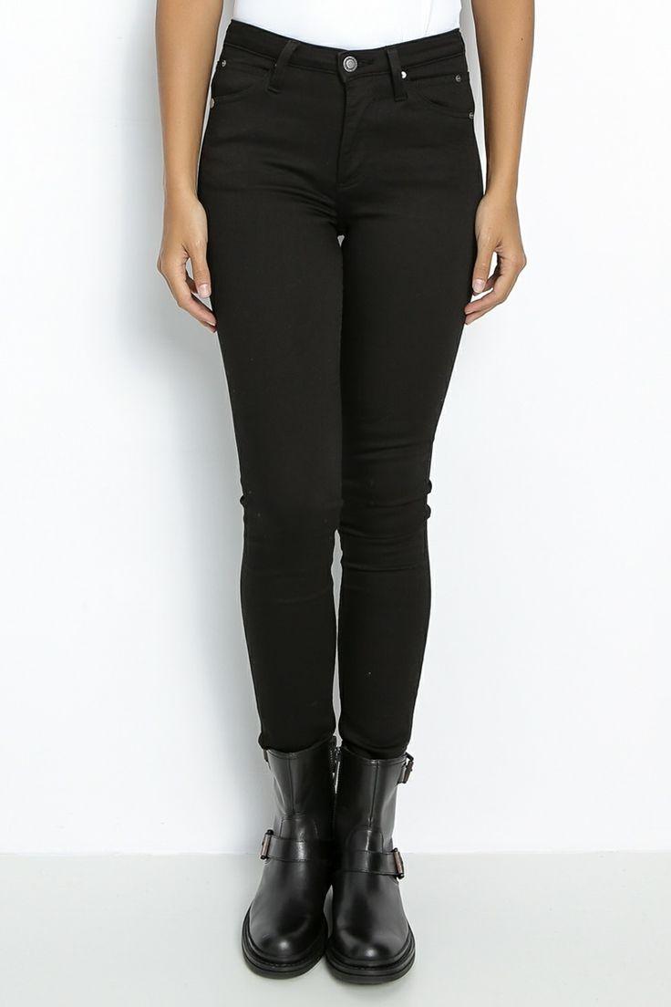 Jeans Sculpted - Calvin Klein Jeans (659320) | collective online shop
