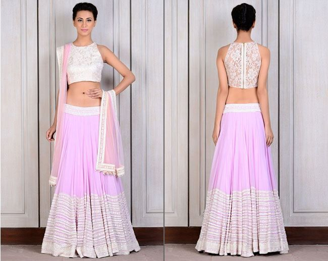 lilac-georgette-lehenga-by-Manish-Malhotra-for-Bridesmaids.jpg 650×517 pixels