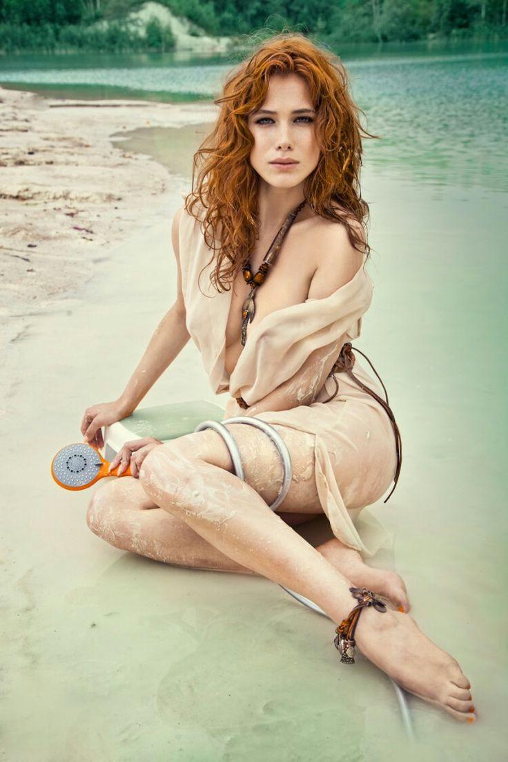 fot.Grymuza model Kinga Waszak Photomodel