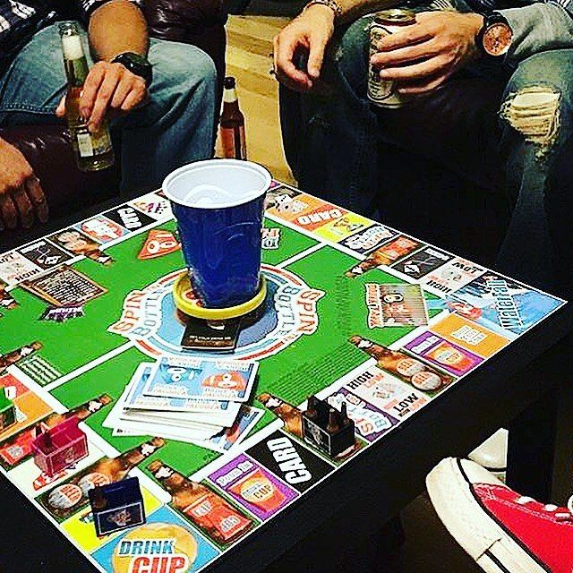 DRINK-A-PALOOZA  #ShoutOut #RePost from @christophmaximus  #cheers  & tag your #drinkingbuddies who you played with . .  If you  #PARTY  TAG SOMEONE WHO 's to #drink & introduce them to:  @drinkapalooza . see Fan Photos by clicking #drinkapalooza & submit your  by using hashtag:  #drinkapalooza . . #GetYourDrinkOn  # #liquor #drinkinggames #drinkinggame #instadrink  #instadrunk #drinkdrankdrunk #partytime #drinks # # # ##beerpong #flipcup  #drinking #booze & #beers #shots etc. #cheerstobeers…