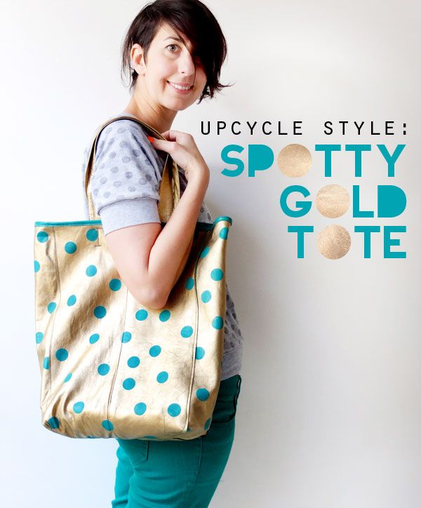 Best 25  Gold tote bags ideas on Pinterest