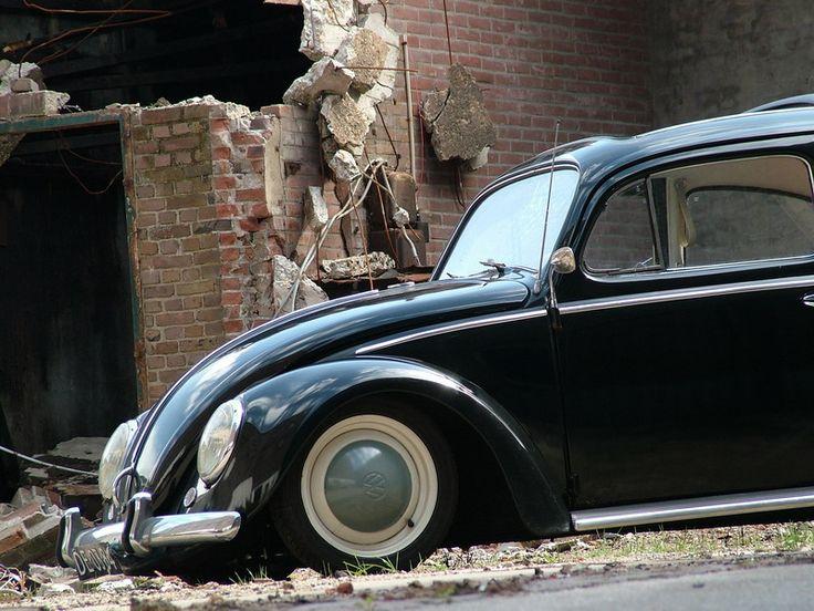 '58 Ragtop