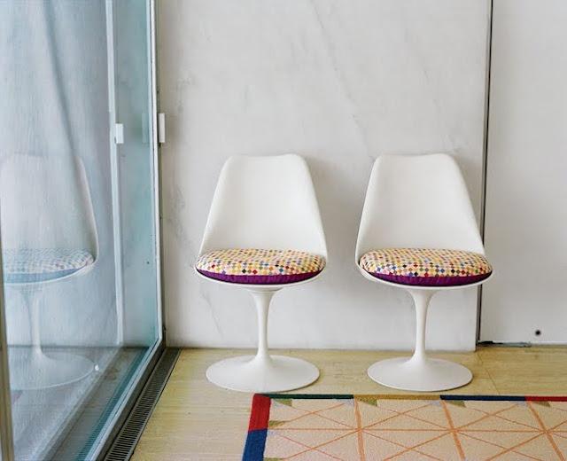 Eero Saarinen - Miller House