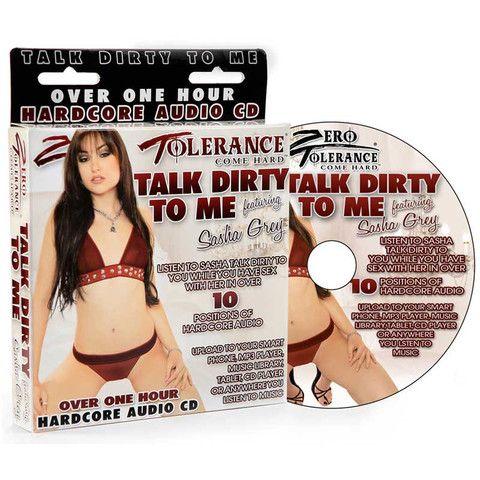 Talk Dirty To Me Sasha Grey – Tickled Pink Temptations