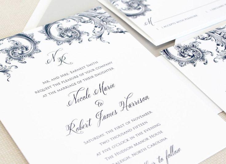 Wedding Invitations William Arthur: 13 Best William Arthur Images On Pinterest
