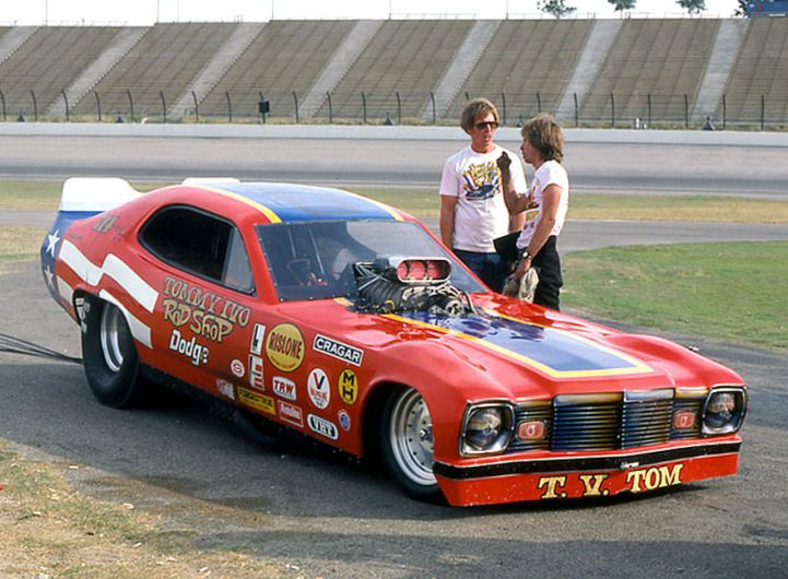 Best Tommy Ivo Images On Pinterest Drag Racing Drag Cars And