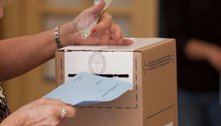 El miércoles cierra el plazo para inscribir alianzas para las elecciones de octubre: Hasta las 23.59 del miércoles 14 hay tiempo para…