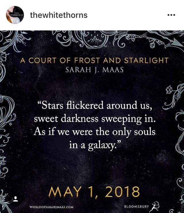 Acofas Maas Sarah J Maas Books A Court Of Mist And Fury Sarah J