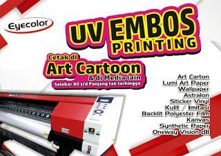 All About Digital Print: CETAK SOLO MURAH