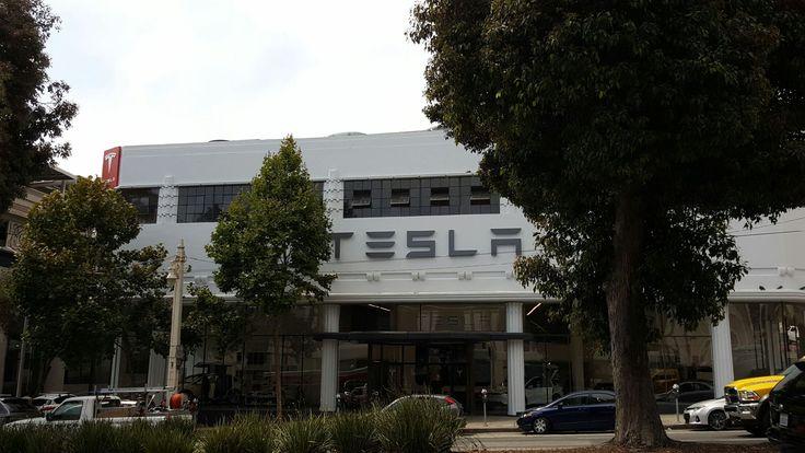 Tesla News - Tesla Sues Michigan - Michigan Bans Tesla