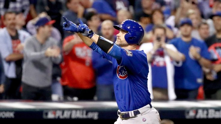 Anatomy of an epic Cubs' comeback