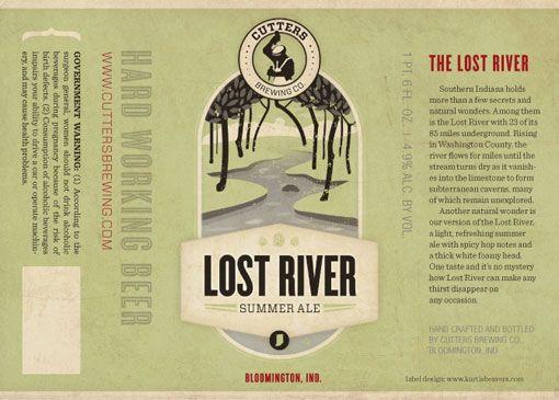29 best Beer label images on Pinterest