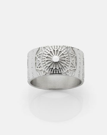 Byzantine Ring - Meadowlark