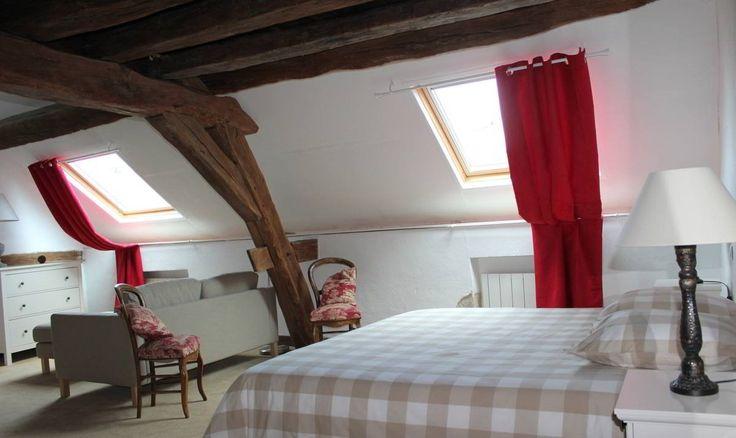 Le Relais de Meursault, Gîte de Charme au coeur de la Bourgogne
