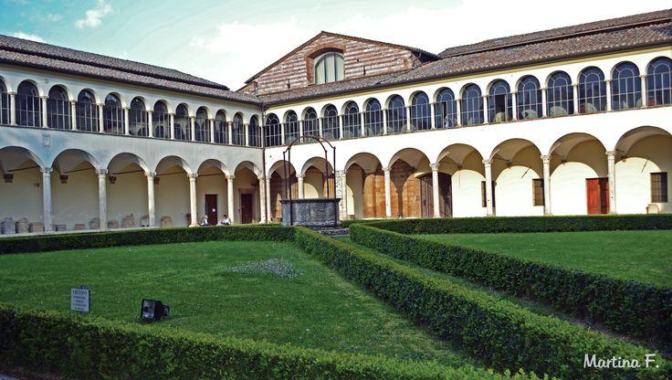 Basilica di San Domenico-Perugia #Perugia #Italy