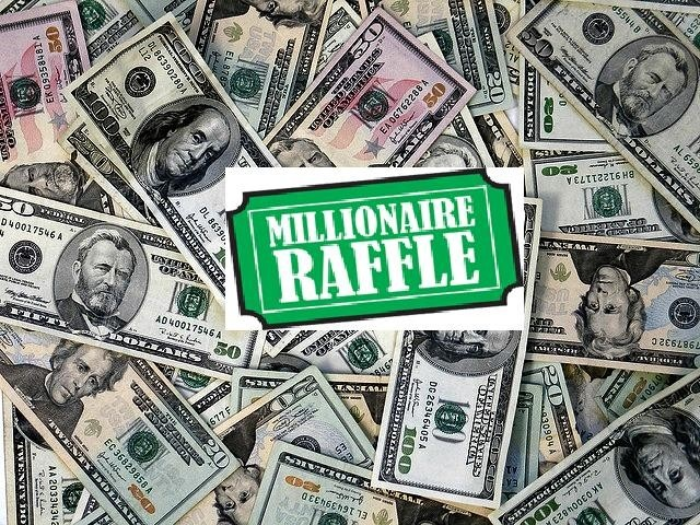 PA Lottery Millionaire Raffle ticket sales begin May 4