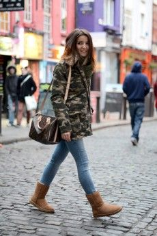 Ugg Fashion Pinterest