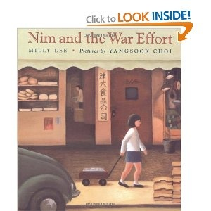 A great picture book for fourth grade Nim and the War Effort (Sunburst Book)