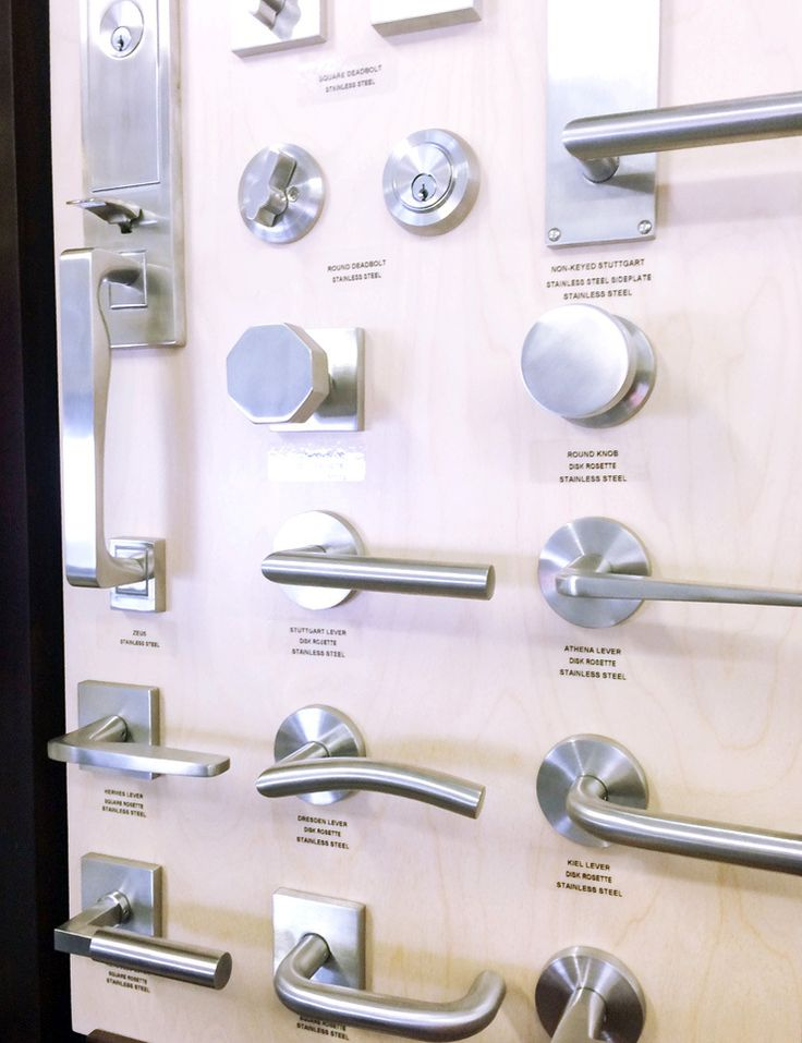 25+ best ideas about Modern door handles on Pinterest | Cabinet ...
