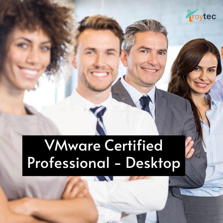 VMware in 2020 Study materials, Exam, Professional