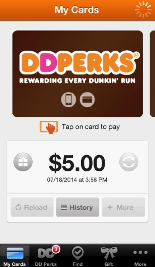 Best 25+ Dunkin donut app ideas on Pinterest   Dunkin app ...