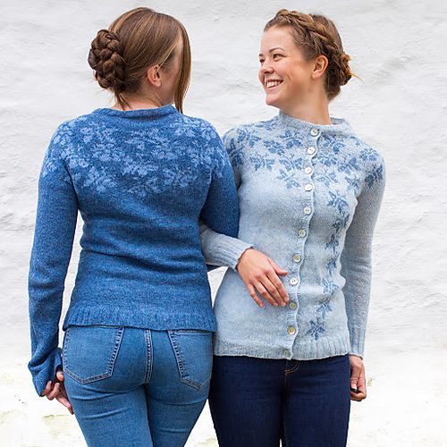 Ravelry: Papilio pattern by Maria Strikker