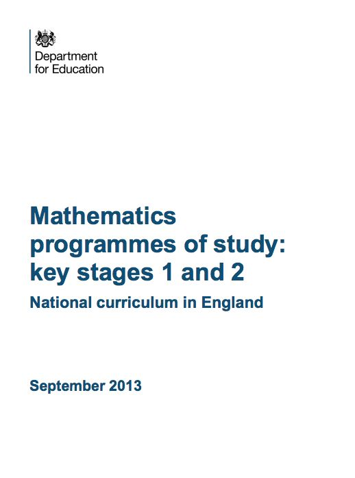 16 best New National Curriculum 2014 images on Pinterest National
