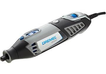 Bộ dụng cụ điện đa năng Dremel 4000