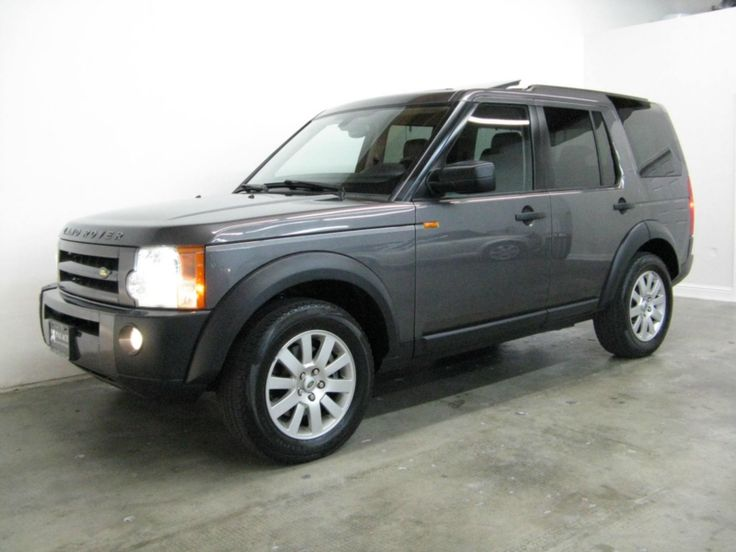 2006 Land Rover LR3 SE 4WD Sport Utility | Palace Auto Center  #LandRover #LR3 #SUV #sport #cars #forsale